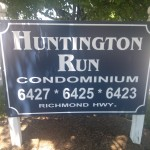 Welcome to Huntington Run Condominium