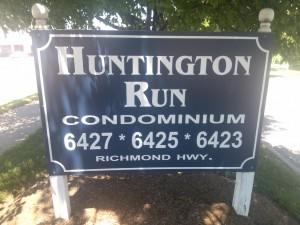 Welcome to Huntington Run Condominium