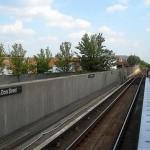 Van Dorn Metro