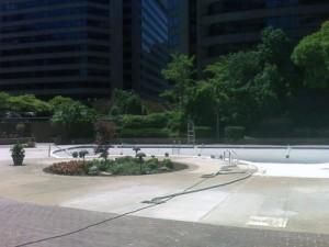 Crystal Gateway pool