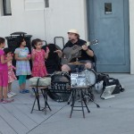 This prewar Delta Blues musician is a favorite amongst kids and adults