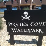 Welcome to Pirates Cove Waterpark