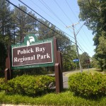 Welcome to Pohick Regional Park