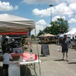 Springfield Town Center's Farmers Market