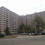 4600 Duke St is a condominium