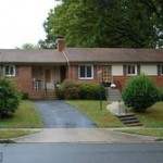 Single-Family in Broyhill Park