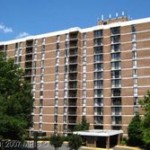 Condo in Idylwood Towers