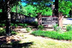 Condo in Fort Ellsworth