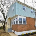Single-Family in Bucknell Heights