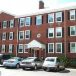 Condo in Fairlington Villages