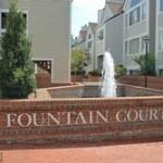 Condo in Fountain Court