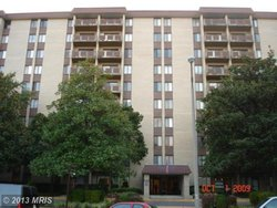 Condo in Woodlake Towers