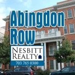 Abingdon Row real estate agents.