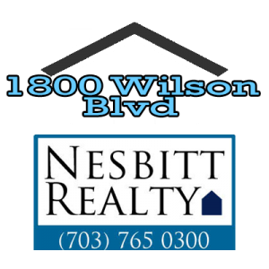 1800 Wilson Blvd real estate agents