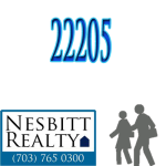 22205 real estate agents