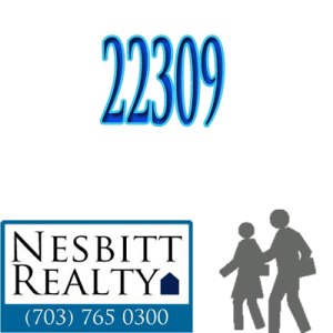 22309 real estate agents