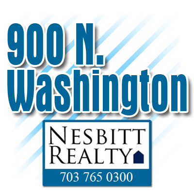 900 N. WASHINGTON REAL ESTATE AGENTS