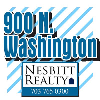 900 N. WASHINGTON REAL ESTATE AGENTS