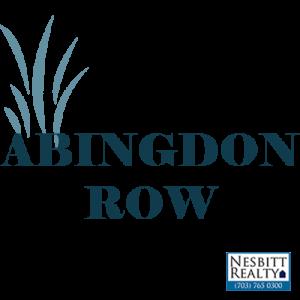 Abingdon Row reat estate agents