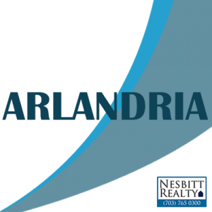 arlandria real estate agents
