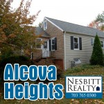 Alcova Heights real estate agents.