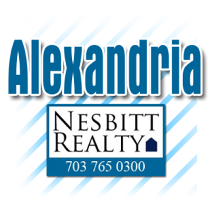 Alexandria real estate agents.
