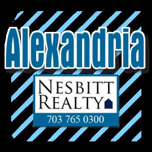 Alexandria real estate agents.