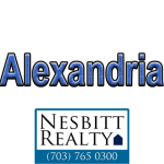Alexandria real estate agents