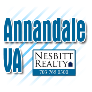 Annandale VA real estate agents.