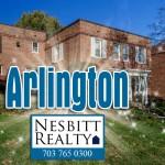Arlington real estate agents.
