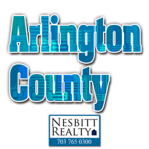 Arlington County real estate agents.