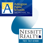 Arlington County Public Schools home search