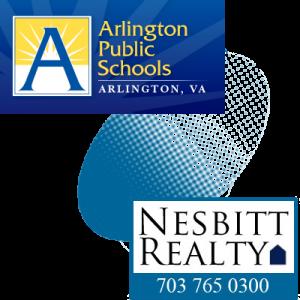Arlington County Public Schools home search
