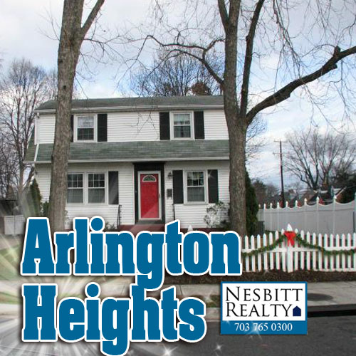 Arlington Heights real estate agents.