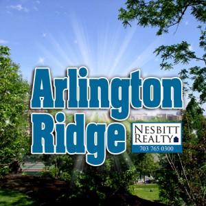 Arlington Ridge real estate agents.