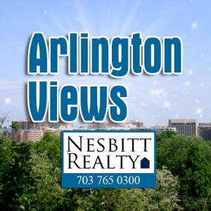 Arlington Views real estate agents.