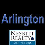 Arlington real estate agents