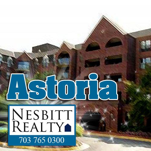 Astoria real estate agents.