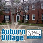 Auburn Village real estate agents.