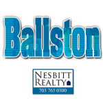 Ballston real estate agents.