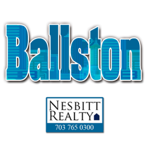 Ballston real estate agents.