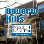 Beverly Hills real estate agents.