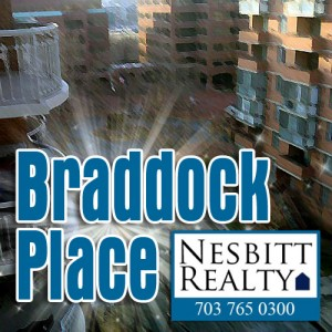 Braddock Place real estate agents.
