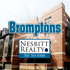 Bromptons real estate agents.
