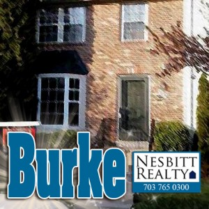 Burke real estate agents.