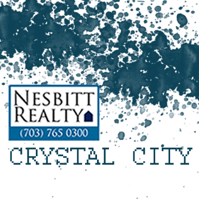 """"""" CRYSTAL CITY REAL ESTATE AGENTS"""""""