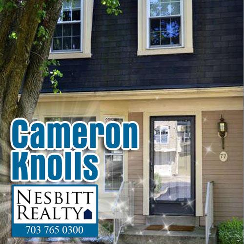 Cameron Knolls real estate agents.
