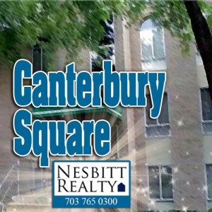 Canterbury Square real estate agents.