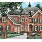 A Single family house in Cardinal Estates