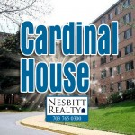 Cardinal House real estate agents.